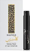 Kup Salvador Dali Dali Wild - Woda toaletowa (próbka)