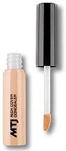 Kup PRZECENA! Korektor do twarzy - MTJ Cosmetics Rich Cover Concealer *