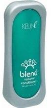 Kup Odżywka Objętość do wszystkich rodzajów włosów - Keune Blend Volume Conditioner