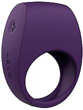 Kup Pierścień wibrujący dla par, fioletowy - Lelo Homme Tor 2 Purple