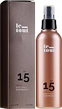 Kup Przeciwsłoneczny spray do ciała SPF 15 - Le Tout Sun Protect Body Spray