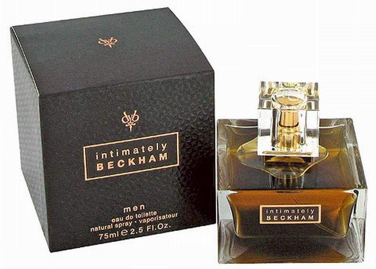 David Beckham Intimately Beckham Men - Woda toaletowa