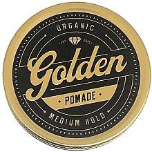Kup Pomada do stylizacji włosów - Golden Beards Golden Pomade