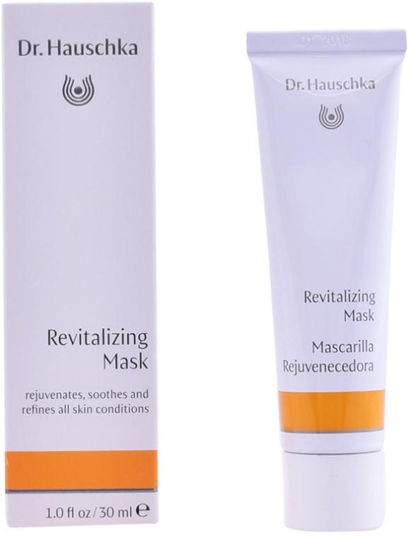 Maseczka rewitalizująca - Dr. Hauschka Revitalizing Mask — фото N2