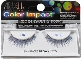 Kup Sztuczne rzęsy - Ardell Color Impact Lash 110