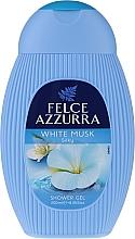 Kup Żel pod prysznic Białe piżmo - Felce Azzurra Shower-Gel