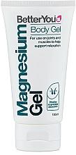 Żel do ciała - BetterYou Magnesium Body Gel — фото N1