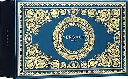 Kup Versace Eros - Zestaw (bag + edt 100 ml + edt 10 ml)