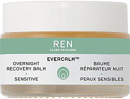 Kup Balsam regenerujący do twarzy na noc - Ren Evercalm