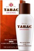 Kup Maurer & Wirtz Tabac Original Mild After Shave Fluid - Delikatny fluid po goleniu
