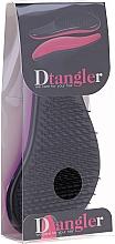 Szczotka do włosów, fioletowa - KayPro Dtangler Detangling Brush Purple — фото N3