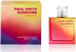 Kup Paul Smith Sunshine Edition For Women 2015 - Woda toaletowa