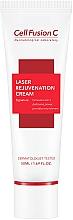 Kup Wygładzający krem do twarzy SPF 20 - Cell Fusion C Laser Rejuvenation Cream