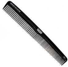 Kup Grzebień do włosów dla mężczyzn - Uppercut Deluxe BB3 Cutting Comb Black
