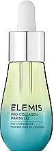 Kup Silnie regenerujący olejek do twarzy - Elemis Pro-Collagen Marine Oil
