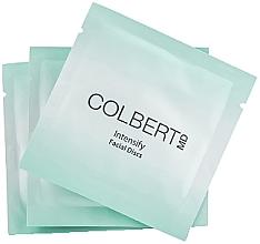 Kup Płatki do twarzy - Colbert MD Intensify Facial Discs