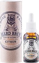 Kup Olejek do brody - Mr. Bear Family Brew Oil Citrus