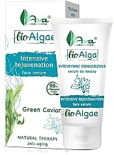 Kup Intensywne serum odmładzające do twarzy - Ava Laboratorium Bio Alga Intensive Rejuvenation Face Seru