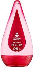 Kup Żel do twarzy, ciała i włosów Smocza krew - Miracle Island Dragon Blood 95% All In One Gel