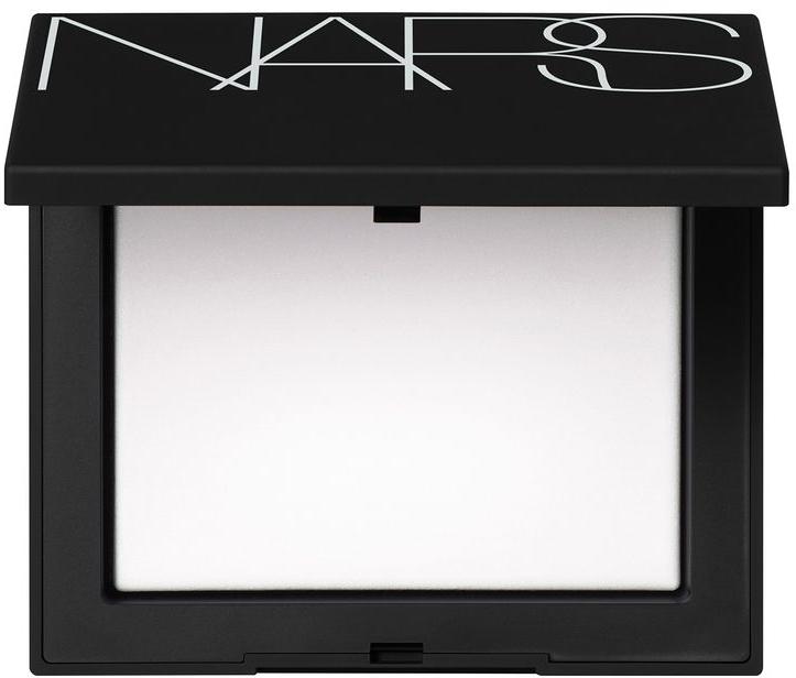 Rozświetlający puder w kompakcie do twarzy - Nars Light Reflecting Pressed Powder — фото N1