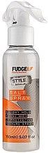 Kup Spray z solą do stylizacji włosów - Fudge Salt Spray