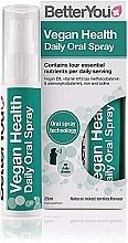 Kup Multiwitamina w sprayu - BetterYou Vegan Health Oral Spray