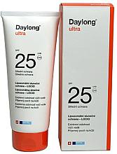 Kup Przeciwsłoneczne mleczko do twarzy i ciała - Daylong Ultra Milk SPF 25