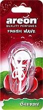 Kup Zapach do samochodu - Areon Fresh Wave Cherry