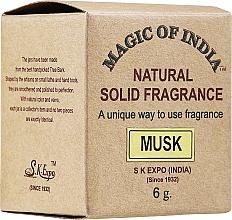 Kup Naturalne perfumy w kremie - Shamasa Musk