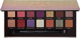Kup Paleta cieni do powiek - Anastasia Beverly Hills Jackie Aina Eyeshadow Palette