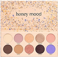 Kup Paletka cieni do powiek - Paese Honey Mood Eyeshadow Palette