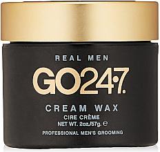 Kup Wosk do włosów - Unite GO247 Real Men Cream Wax
