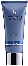 Kup Wygładzający balsam do włosów - System Professional Lipidcode Smoothen Conditioner S2