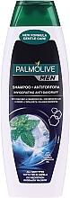 Kup Orzeźwiający szampon dla mężczyzn - Palmolive Men Invigorating Shampoo
