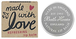 Kup Cytrusowy balsam do ust - Bath House Lip Balm Citrus
