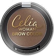 Kup Cień do brwi - Celia Woman Brow Color