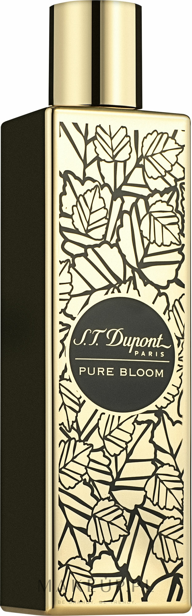 s.t. dupont pure bloom