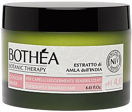 Kup Maska do włosów zniszczonych - Bothea Botanic Therapy For Slightly Damaged Hair Mask pH 4.0