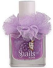Kup Lakier do paznokci dla dzieci - Snails Aloha