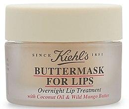 Kup Maska do ust na noc - Kiehl's Buttermask For Lips