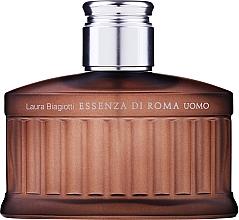 Kup Laura Biagiotti Essenza di Roma Uomo - Woda toaletowa
