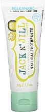 Kup Naturalna pasta do zębów dla dzieci Koktajl mleczny - Jack N' Jill Milkshake Natural Toothpaste