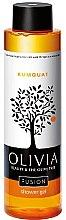 Kup Żel pod prysznic Kumkwat - Olivia Beauty & The Olive Tree Fusion Kumquat Shower Gel
