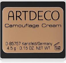 Kup Wodoodporny kamuflaż w kremie (wkład do kasetki magnetycznej) - Artdeco Camouflage Cream Concealer