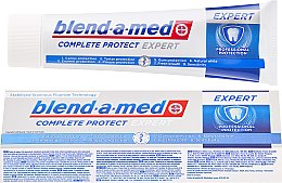 Kup Pasta do zębów - Blend-a-med Complete Protect Expert Professional Protection Toothpaste