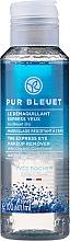 Kup Ekspresowy płyn do demakijażu oczu z wyciągiem z chabra - Yves Rocher Pur Bleuet The Express Eye Make Up Remover