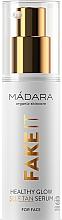 Kup Serum samoopalające do twarzy - Madara Cosmetics Fake It Healthy Glow Self Tan Serum