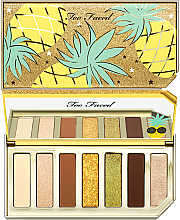 Kup Paleta cieni do powiek - Too Faced Tutti Frutti Sparkling Pineapple Eyeshadow Palette
