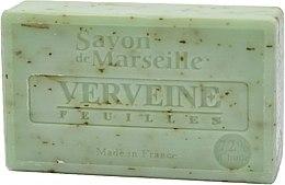 Kup Naturalne mydło w kostce Werbena - Le Chatelard 1802 Soap Verbena Leaves