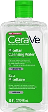 Kup Nawilżająca woda mineralna, do każdego typu skóry - CeraVe Micellar Cleansing Water